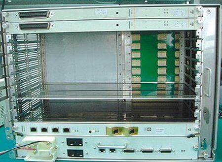 мультиплексор дслам alcatel 7330